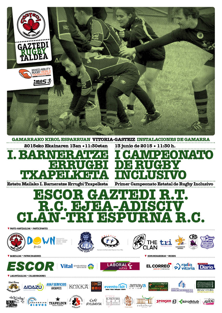 Campeonato rugby