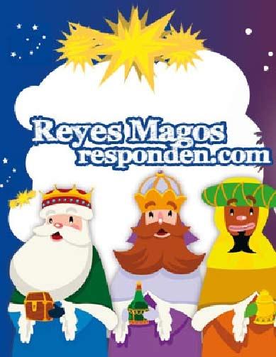 Felicitaciones De Navidad Con Los Reyes Magos.Felicite La Navidad Con Down Espana Down Espana