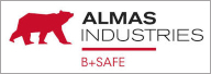 Almas Industries B+Safe