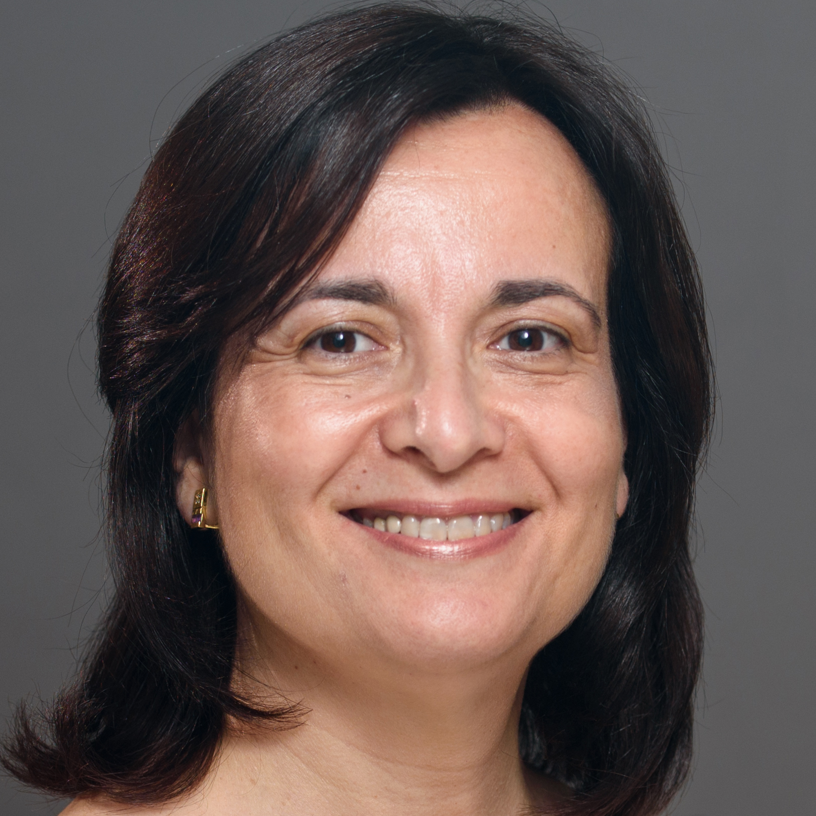 Pilar Sanjuán, madre de Guillem, 25 años