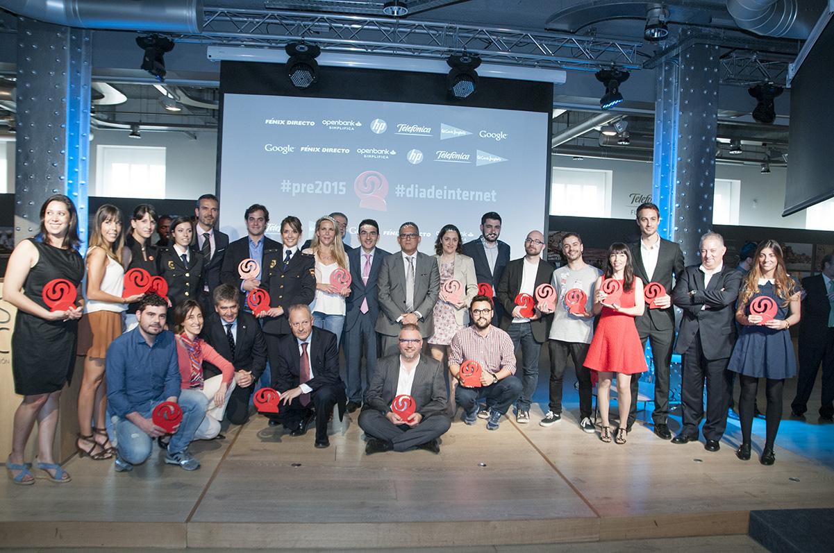 Premios Día de Internet 128