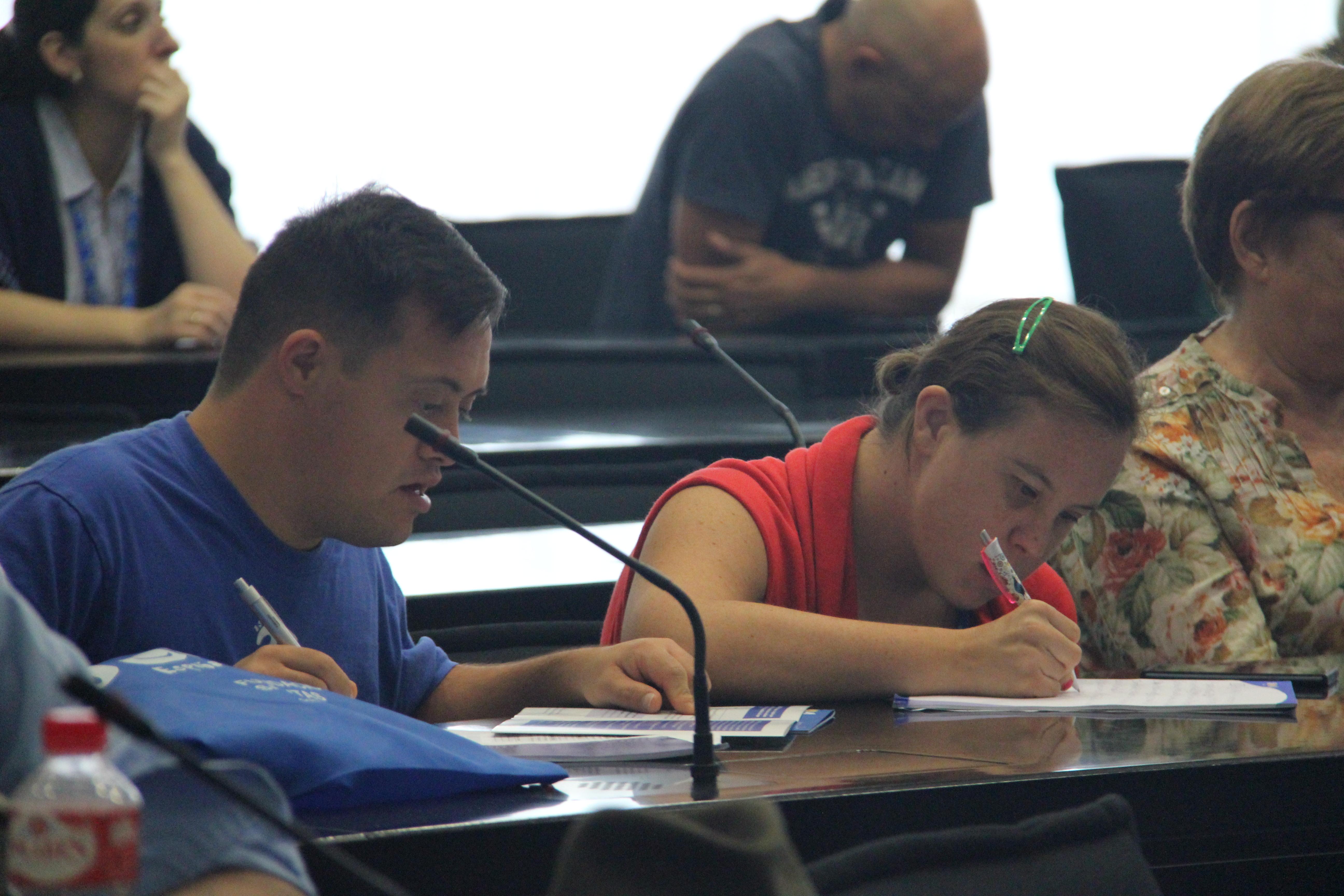 Campus: Oportunidades para la Inclusión (consolidación)