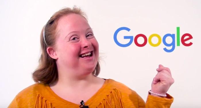Vídeos formativos en TICs para personas con síndrome de Down