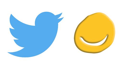 REu con Twitter
