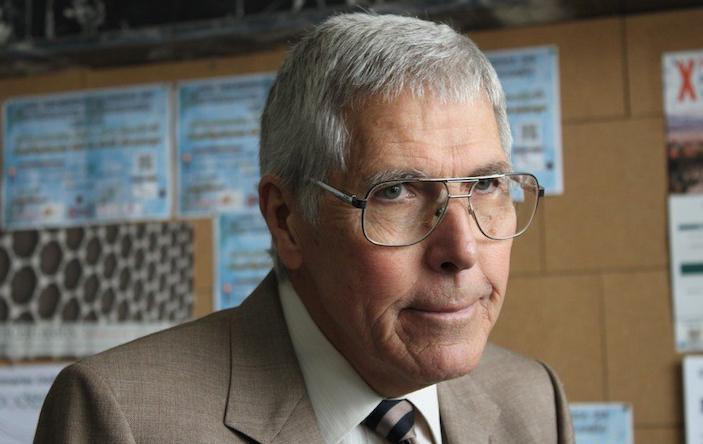 Robert L. Schalock ofrecerá su conferencia en el congreso el 16 de marzo.