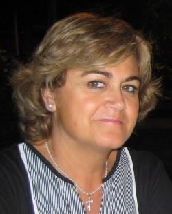 Carmen Bonilla, coordinadora de la Red Nacional de Atención Temprana de DOWN ESPAÑA.