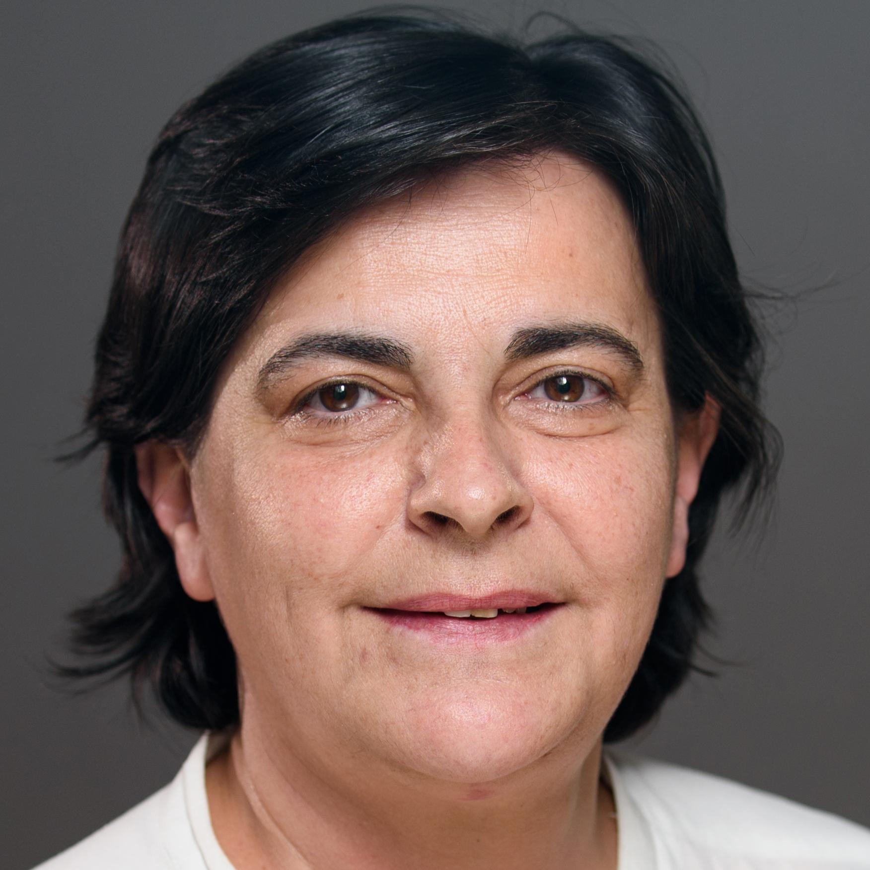 Milagros Portillo, madre de Rubén, 21 años
