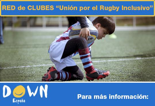 Unión por el Rugby Inclusivo