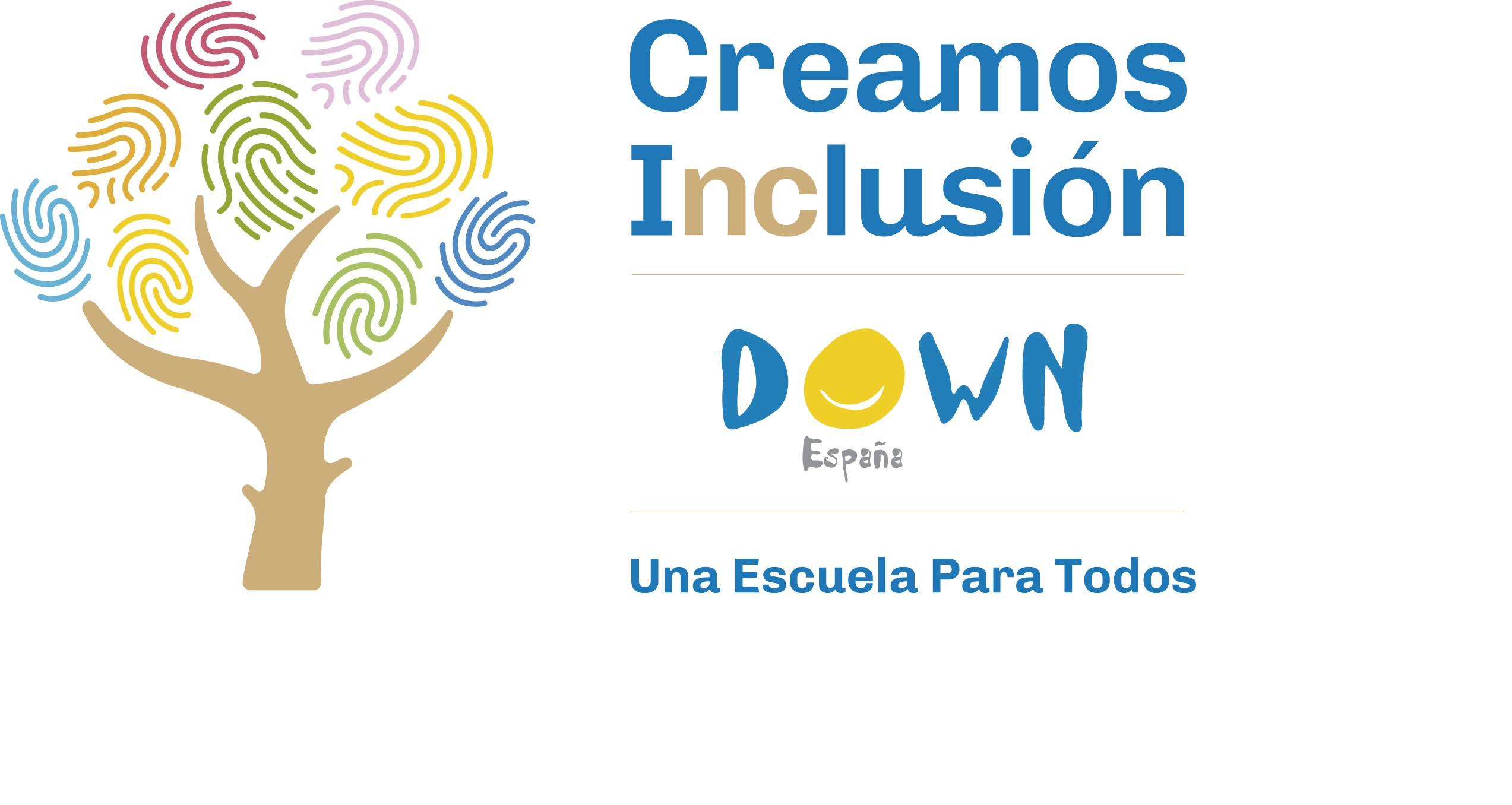 'Creamos Inclusión'